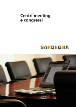 Centri meeting e congressi 368