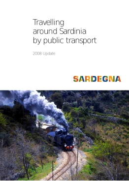 Travelling around Sardinia by public transport - 2008 [72x72]