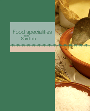 Food specialities of Sardinia
