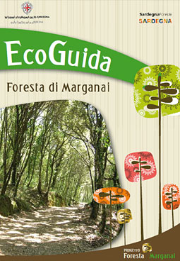 Eco Guida Foresta Demaniale Marganai