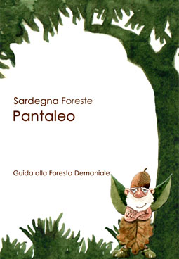 Guida Foresta Demaniale Pantaleo