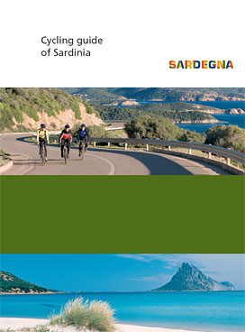 Cycling guide of Sardinia 368