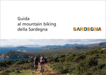 Guida mountain bike 368