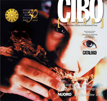 Cibo-Food, XI International festival of ethnographic film 368